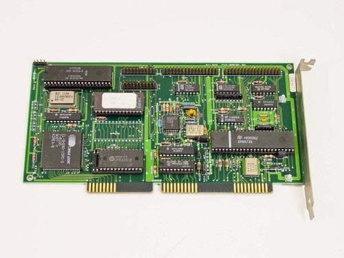 Everex EV-346  16 Bit ISA MFM Controller Card PWA-00538-00