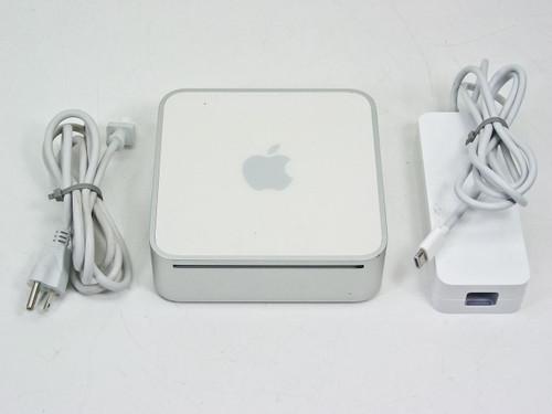 Apple A1176  Mac Mini Core Duo 1.66 GHz, 1 GB RAM, 80 GB Hard Drive