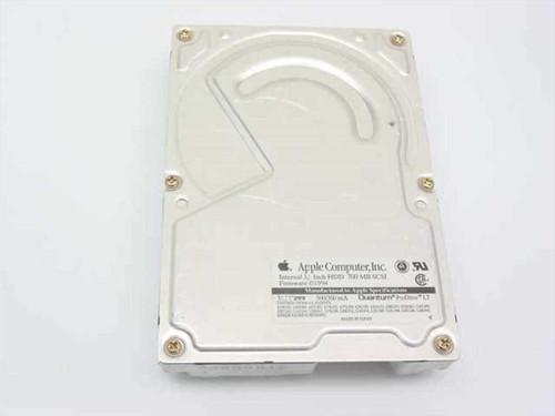 "Quantum 730MB 3.5"" SCSI Hard Drive 50 Pin - Apple (730S)"