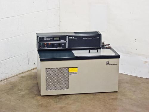 Forma Scientific 2067  CH/P Recirculating Water Bath