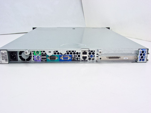 Dell PowerEdge 750  P4 2.8 GHz 1U Rackmount Server