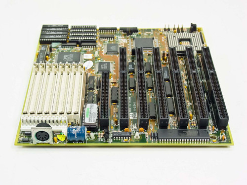 American Megatrends Magitronic 602  Amibios Motherboard AA1410517 386DX
