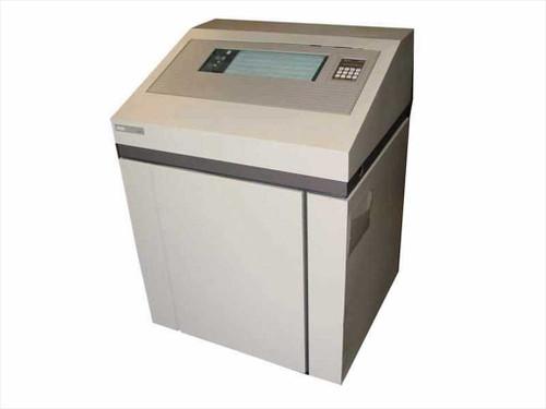 DEC 1200 LPM Line Printer with 2582 Print Hours LP37-AA