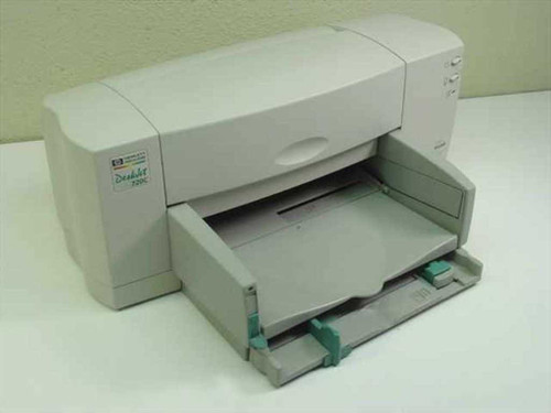 HP DeskJet Printer 720C (C5870A)