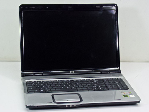 HP EZ458UA ABA  Pavilion dv9000 Notebook 1.6 GHz 2 Gb RAM - As Is