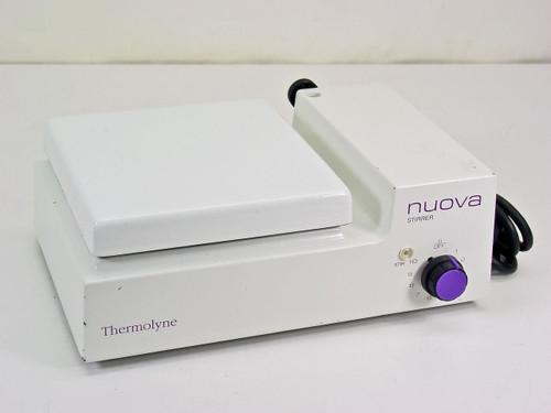 Thermolyne S18525  Nuova Magnetic Stirrer 120V