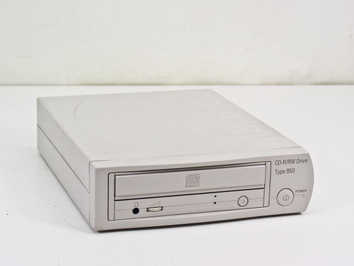 Generic Type 850  External CD-R/RW SCSI Drive