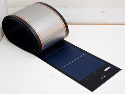 Uni-Solar PVL-144B  144 Watt Brand New Top Solder Point Solar Panel - No Adhesive