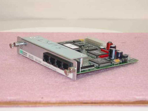 Extended Systems JetDirect Card 4 Port ESI-3241