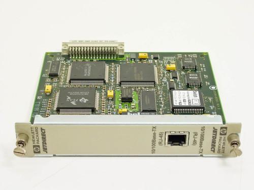HP JetDirect Card10/100base-tx (J2556-60001)