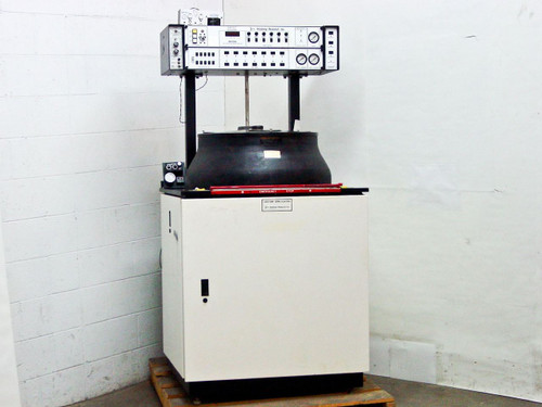 Headway Research Inc. LS510M II  Photo-Resist Spinner