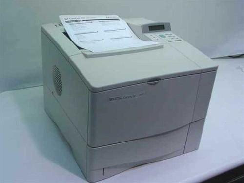 HP LaserJet 4000 Printer (C4118A)