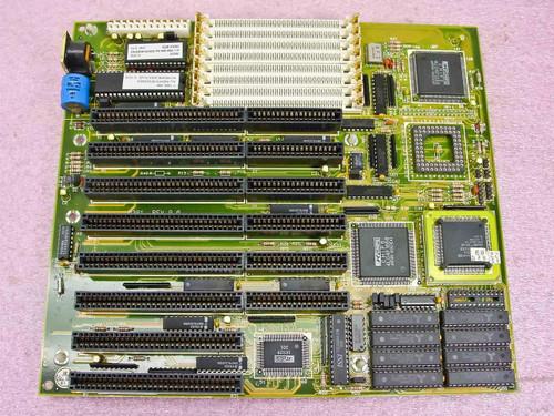 AMI M321   AM386 DX-40 Motherboard Vintage