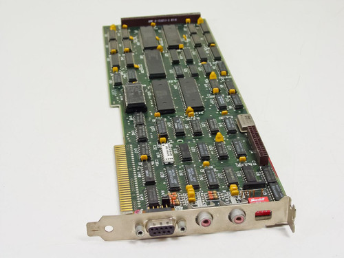 IBM 8654215  8 Bit ISA Video Card 1501529