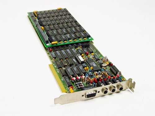 Matrox 239-06-02  8 Bit 9 Pin PIP-Base 238-06-05 P1P-512B Video Card