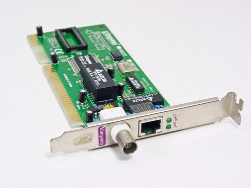 Kingston  9920211-001   16 Bit ISA KNE20BT EtherX PNP ISA Ethernet