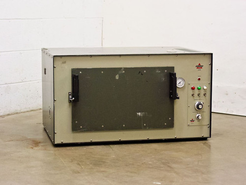 Delta Design Inc  5900CL  Type 3 Temperature Environmental Chamber -100 to 600F