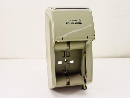Fort James Rollmastr 56759  Vertical 2 Roll High Capacity Bathroom Tissue Dispenser
