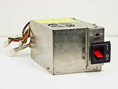 UE A-Matic 200W  Vintage XT AT Switching Computer Power Supply