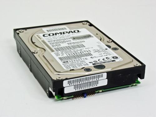 Compaq  152189-001   9.2GB Wide Ultra SCSI HDD Fujitsu MAJ309