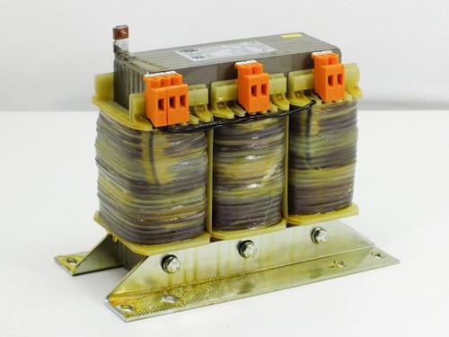 J. Schneider CLES 1.25B-980408T1 Transformer EN61558-2-13