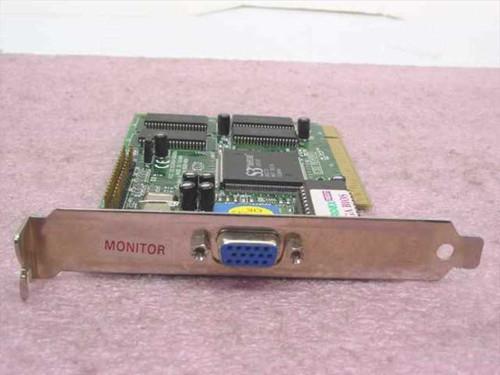 Diamond PCI CardexPert 2 MB S3 Trio64V2/DX - 9503-02A (CardexPert)