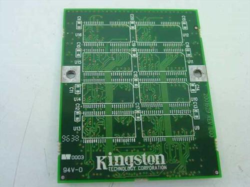 Kingston 16MB Toshiba Laptop Memory  KTT-610/16