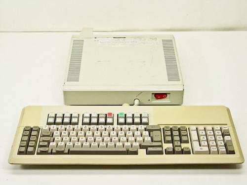 Fujitsu FACOM6682A  Terminal Workstation with Keyboard