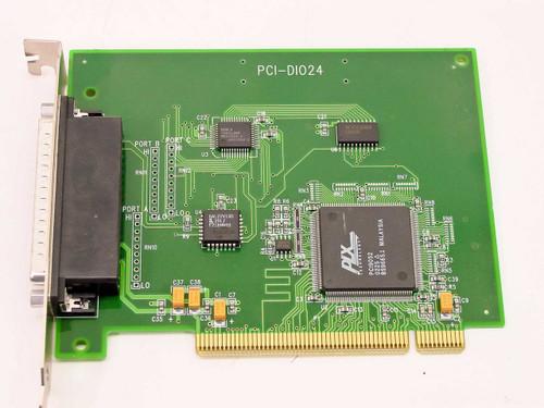 Measurement Computing PCI-DIO24  24-Channel Digital I/O Board