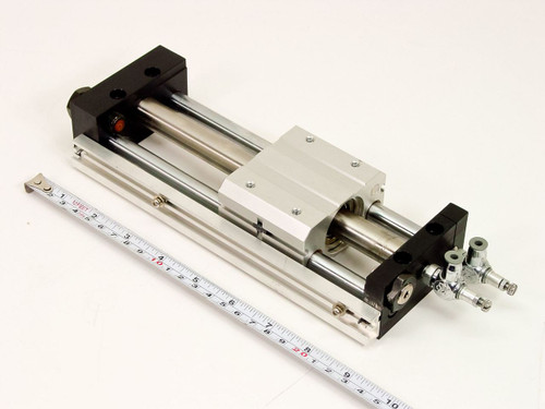 SMC NCDY1S15H-0500  Pneumatic Cylinder