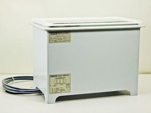 IMTEC OZ A1502-18 A  Quartz AccuBath 2622 Watt for 150mm Cassettes