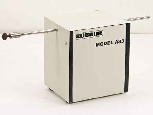 Kocour A83  Hull Cell Reciprocating Agitator