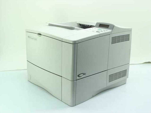 HP C4253A Network Laser Printer with Jetdirect - 4050N