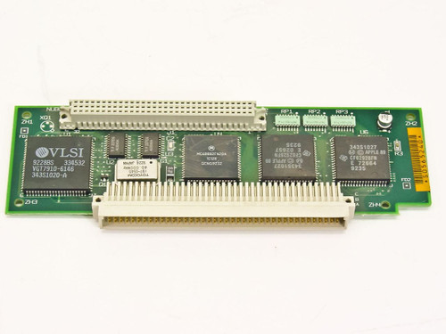Apple 820-0303-02  NuBus Adapter Card for IIsi