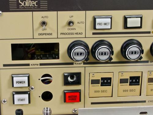 Solitec 5110-PD  Photoresist