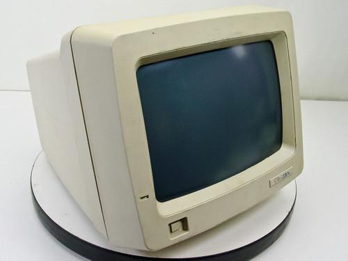 "Citoh CIT-220 Plus  12"" Amber Video Dumb Terminal Compatible with  DEC VT220"