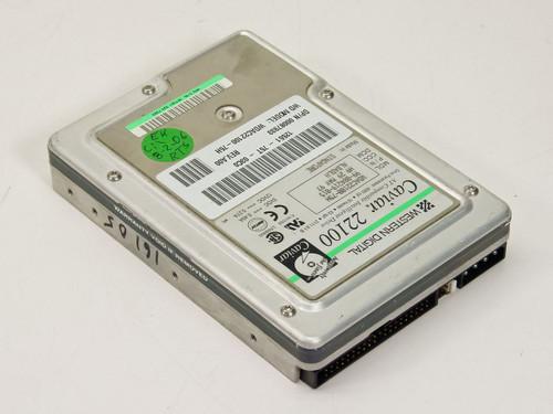 """Dell 2.1GB 3.5"""" IDE Hard Drive - WDAC22100 (87933)"""