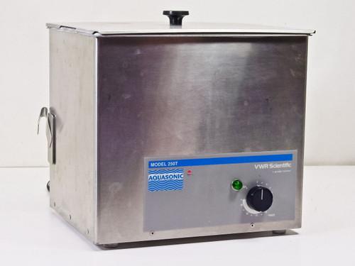 Aquasonic 250T  Ultrasonic cleaner