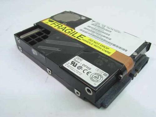 """IBM 2GB 3.5"""" SCSI Hard Drive 68 Pin 74G7007"""