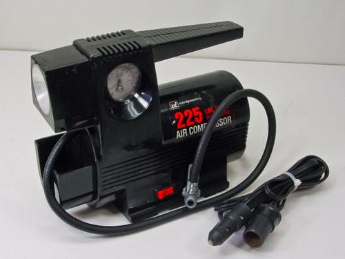 Interdynamics 225 LBS Pressure Portable Air Compressor
