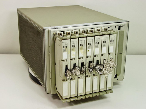 HP 3235  Switch / Test Unit