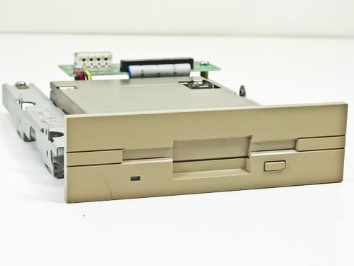 "Mitsubishi  MF355C-88UF   1.44 MB 3.5"" Floppy Drive"