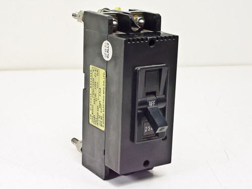 Nikko Electric 8207  MSK32 2 Pole 30A FM Circuit Breaker