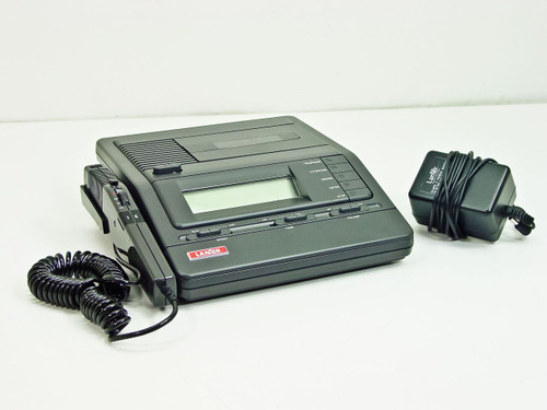 Lanier VW-160  Standard Cassette Transcriber and Dictation Machin
