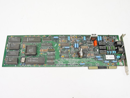 Natural Microsystems  Watson II  Voice /Telephony Card
