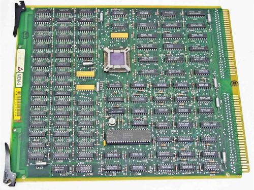 Siemens S30810-Q1740-X  MEM-3 Card 4980042514-2489