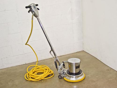 Mercury 37MP4-3134-1  Bulldog Floor Finishing Machine