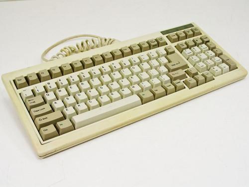 Ergo Computing 8088  Enhanced 101 key keyboard with AT connector