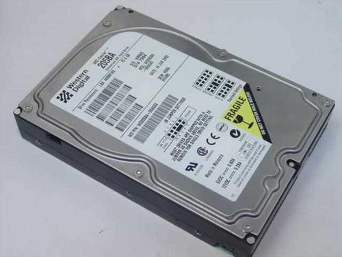 "Western Digital 20.5GB 3.5"" IDE Hard Drive (WD205BA)"