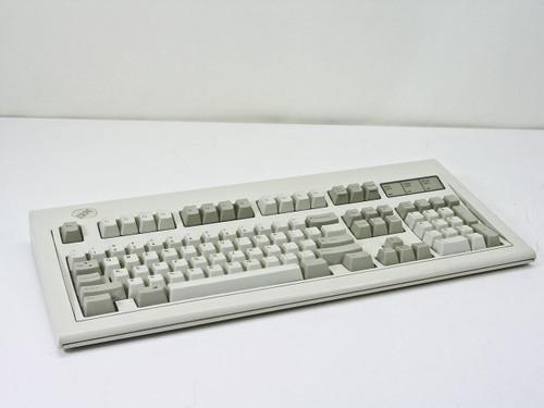 IBM 1391401  PS/2 101 Enhanced Keyboard Model M - NO PS2 CABLE